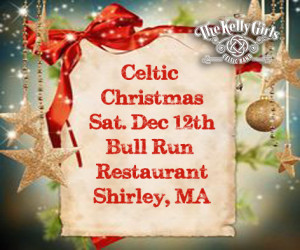 Dec 12 Celtic Christmas